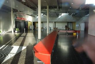 Baden Arena