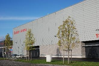 Baden Arena Offenburg